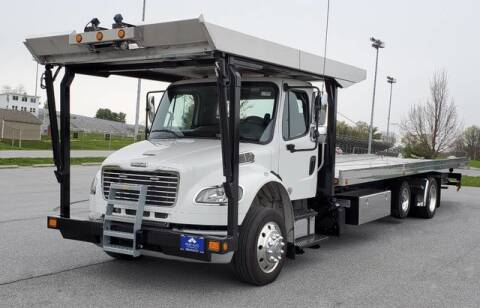 2020 Freightliner M2 106 for sale at TRUST AUTO in Sykesville MD