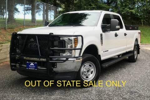 2019 Ford F-250 Super Duty for sale at TRUST AUTO in Sykesville MD