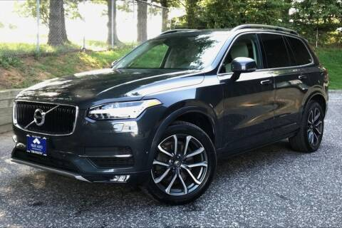2016 Volvo XC90 for sale at TRUST AUTO in Sykesville MD
