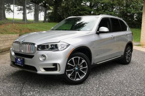 2014 BMW X5 for sale at TRUST AUTO in Sykesville MD