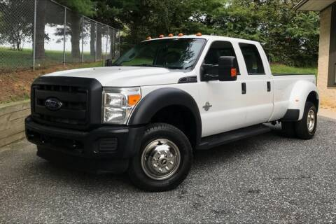 2015 Ford F-350 Super Duty for sale at TRUST AUTO in Sykesville MD
