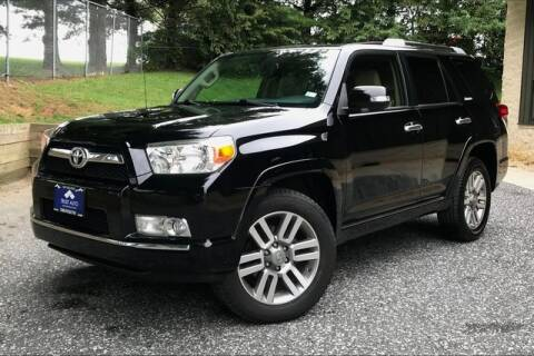 2013 Toyota 4Runner for sale at TRUST AUTO in Sykesville MD