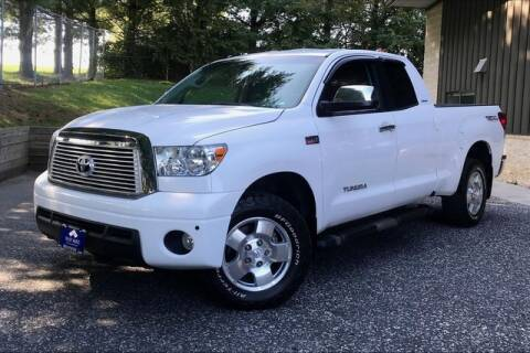 2012 Toyota Tundra for sale at TRUST AUTO in Sykesville MD