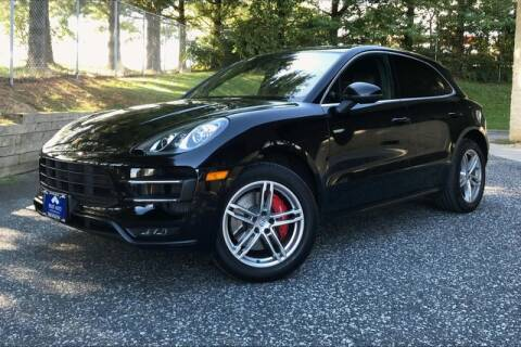 2015 Porsche Macan for sale at TRUST AUTO in Sykesville MD