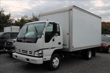 2006 GMC W4500 for sale in Sykesville, MD