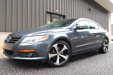 2010 Volkswagen CC for sale in Sykesville, MD
