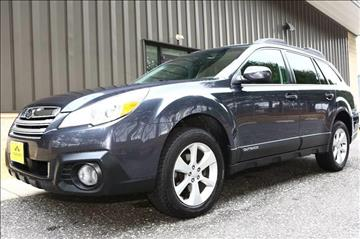 2013 Subaru Outback for sale in Sykesville, MD