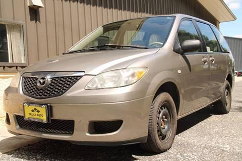 2006 Mazda MPV for sale in Sykesville, MD
