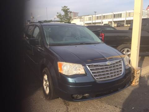 2008 Chrysler Town and Country for sale in Moosic, PA
