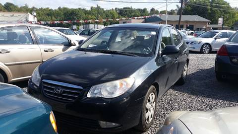 2008 Hyundai Elantra for sale in Old Forge, PA
