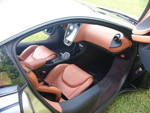 2016 McLaren 570S Coupe for sale in Wilson, NC