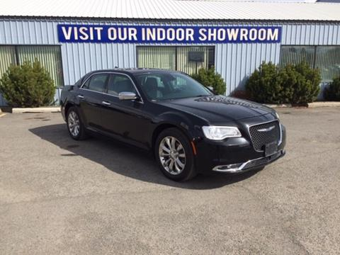 2016 Chrysler 300 for sale in Butte, MT