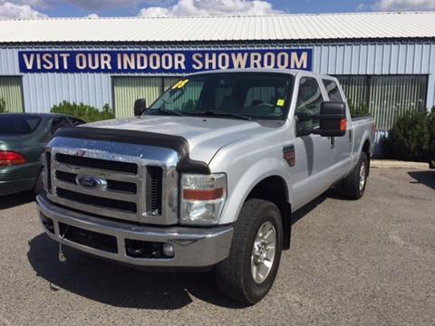 2008 Ford F-250 Super Duty for sale in Butte, MT