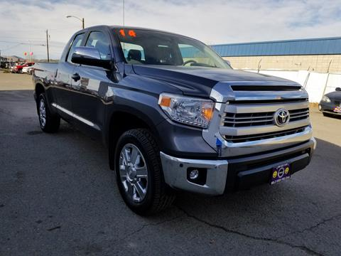 2014 Toyota Tundra for sale in Butte, MT