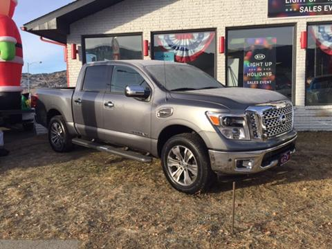Used nissan for sale in butte mt for Mile high motors butte