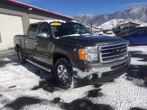 Best used trucks for sale in butte mt for Mile high motors butte