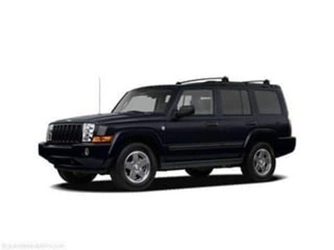 jeep commander for sale in montana. Black Bedroom Furniture Sets. Home Design Ideas