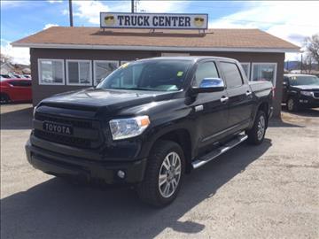 Toyota Tundra For Sale Montana