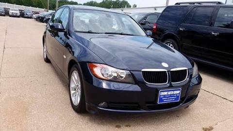2007 BMW 3 Series for sale in Geneseo, IL