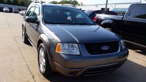 2005 ford freestyle for sale in illinois. Black Bedroom Furniture Sets. Home Design Ideas