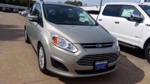 2016 Ford C-MAX Hybrid for sale in Geneseo, IL