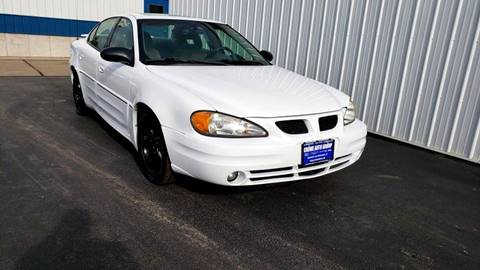 2003 Pontiac Grand Am for sale in Geneseo, IL