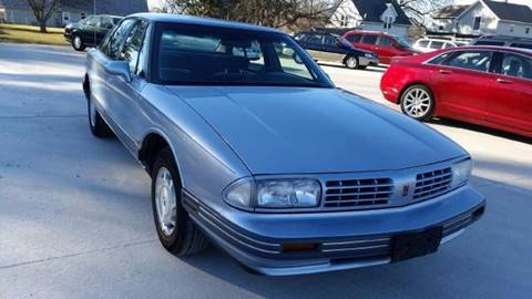 1995 Oldsmobile Eighty-Eight Royale for sale in Geneseo, IL