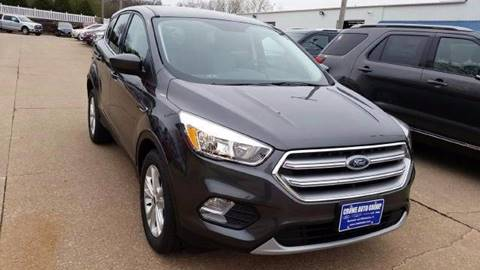 2017 Ford Escape for sale in Geneseo, IL