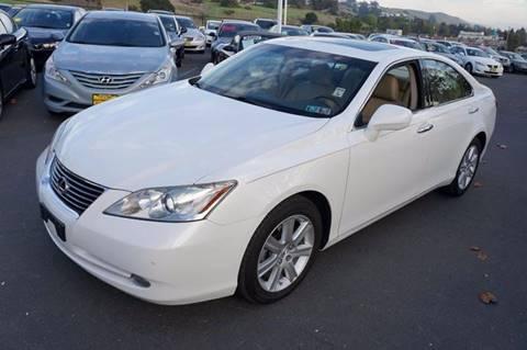 2007 Lexus ES 350 for sale in Hayward CA