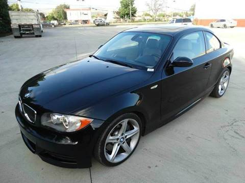2008 BMW 1 Series for sale in Hayward, CA