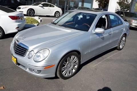 2008 Mercedes-Benz E-Class for sale in Hayward, CA