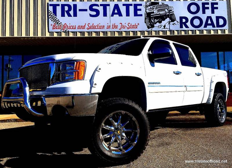 2010 GMC Sierra 1500 for sale at Dothan OffRoad And Marine in Dothan AL