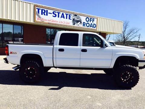 2004 Chevrolet Silverado 1500 for sale at Dothan OffRoad And Marine in Dothan AL