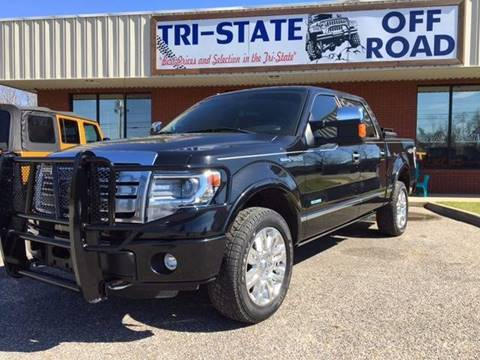 2014 Ford F-150 for sale at Dothan OffRoad And Marine in Dothan AL