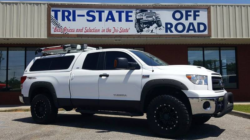 2012 Toyota Tundra for sale at Dothan OffRoad And Marine in Dothan AL