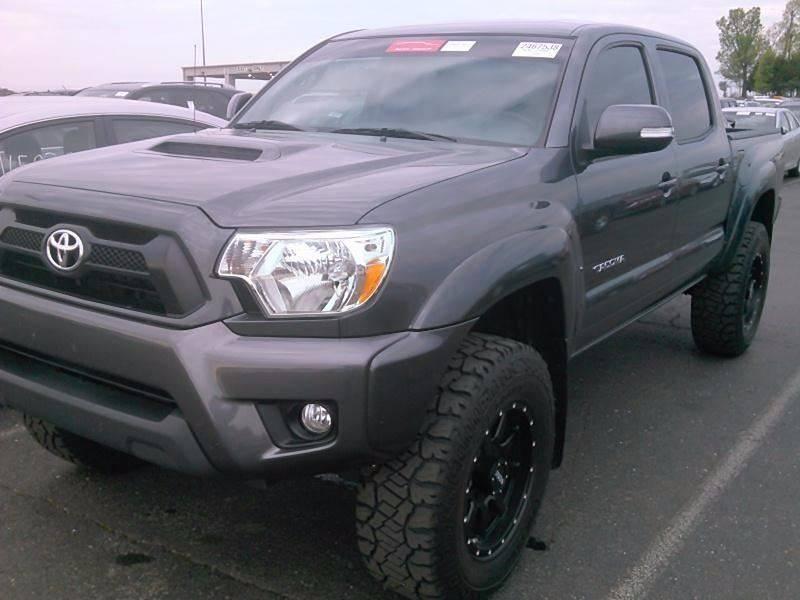 2014 Toyota Tacoma For Sale >> 2014 Toyota Tacoma V6 In Dothan Al Tri Stateoffroad Net