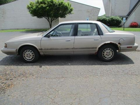 1996 Oldsmobile Ciera for sale in Canton, OH