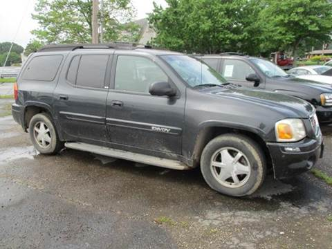2003 GMC Envoy XL for sale in Canton, OH