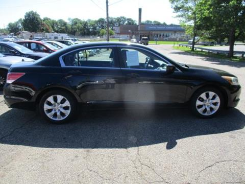 2010 Honda Accord for sale in Canton, OH
