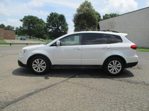 2008 Subaru Tribeca for sale in Canton, OH