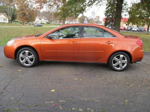 2005 Pontiac G6 for sale in Canton, OH