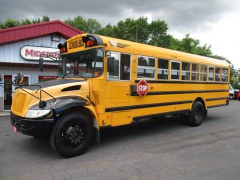 2006 IC CORPORATION 3000 for sale in Foley, MN