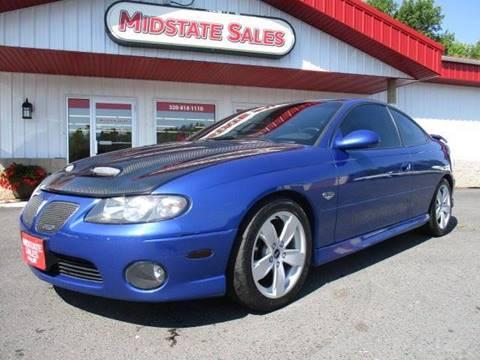 2004 Pontiac GTO for sale in Foley, MN