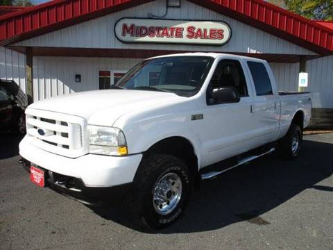 2003 Ford F-350 Super Duty for sale in Foley, MN