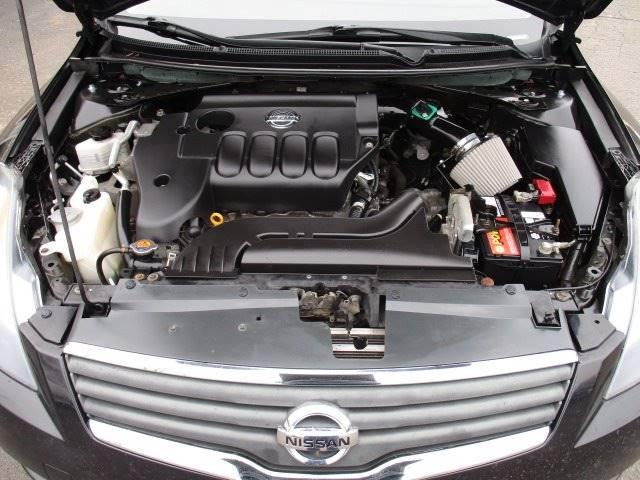 2008 Nissan Altima 25 S 4dr Sedan CVT In Foley MN