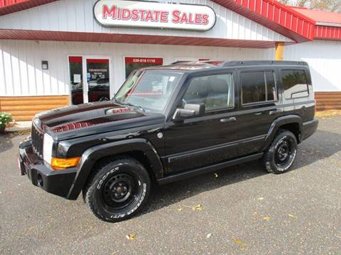 2006 Jeep Commander for sale in Foley, MN