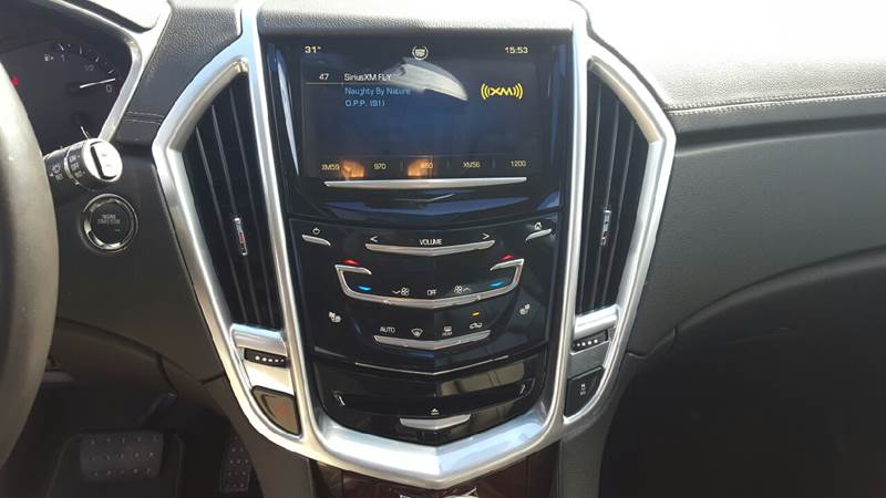 2013 Cadillac SRX Luxury Collection 4dr SUV - Wahpeton ND