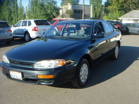 1995 Toyota Camry for sale in Auburn, WA