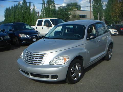 2009 Chrysler PT Cruiser for sale in Auburn, WA