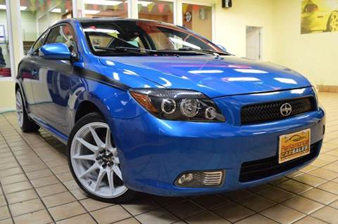 2010 Scion tC for sale at Performance car sales in Joliet IL